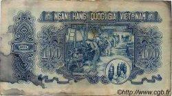 100 Dong VIET NAM  1951 P.062b pr.TB