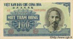 100 Dong VIET NAM  1951 P.062b pr.NEUF