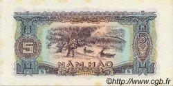 5 Hao VIET NAM  1976 P.079a SUP