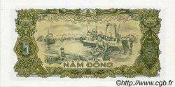 5 Dong VIET NAM  1976 P.081b NEUF
