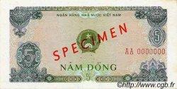 5 Dong VIET NAM  1976 P.081s pr.NEUF