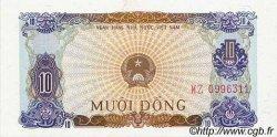 10 Dong VIET NAM  1976 P.082a NEUF