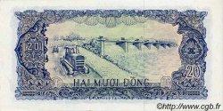 20 Dong VIET NAM  1976 P.083a pr.NEUF