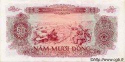 50 Dong VIET NAM  1976 P.084s pr.NEUF