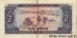 2 Dong VIET NAM  1980 P.085a TTB