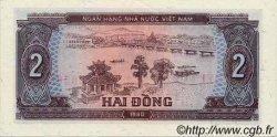 2 Dong VIET NAM  1980 P.085a SUP
