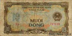 10 Dong VIET NAM  1980 P.086a TB