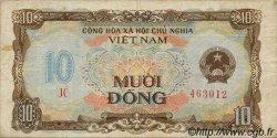 10 Dong VIET NAM  1980 P.086a TTB