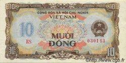 10 Dong VIET NAM  1980 P.086a pr.SPL