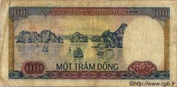100 Dong VIET NAM  1980 P.088a TB