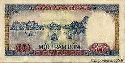 100 Dong VIET NAM  1980 P.088a TTB