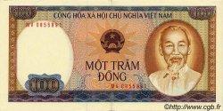 100 Dong VIET NAM  1980 P.088a pr.SUP