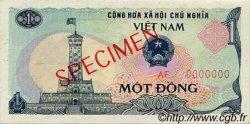 1 Dong VIET NAM  1985 P.090s NEUF