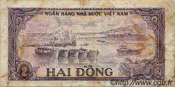 2 Dong VIET NAM  1985 P.091a TB