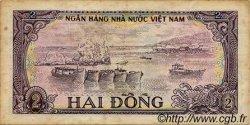 2 Dong VIET NAM  1985 P.091a TTB