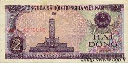 2 Dong VIET NAM  1985 P.091a SUP