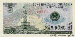 5 Dong VIET NAM  1985 P.092a pr.NEUF