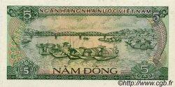 5 Dong VIET NAM  1985 P.092s
