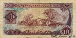 10 Dong VIET NAM  1985 P.093a TB
