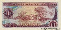 10 Dong VIET NAM  1985 P.093a TTB