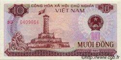 10 Dong VIET NAM  1985 P.093a SUP