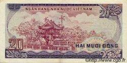20 Dong VIET NAM  1985 P.094a TTB