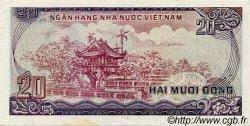 20 Dong VIET NAM  1985 P.094a SPL