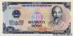 30 Dong VIET NAM  1985 P.095a pr.NEUF