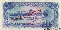 30 Dong VIET NAM  1985 P.095s pr.NEUF