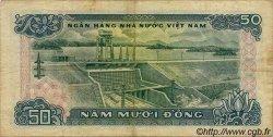 50 Dong VIET NAM  1985 P.096a TB