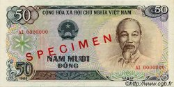 50 Dong VIET NAM  1985 P.096s NEUF