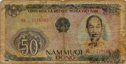 50 Dong VIET NAM  1985 P.097a B