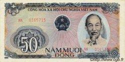 50 Dong VIET NAM  1985 P.097a pr.NEUF
