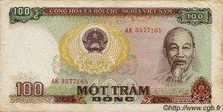 100 Dong VIET NAM  1985 P.098a pr.TTB
