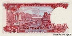 500 Dong VIET NAM  1985 P.099a pr.SPL