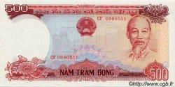 500 Dong VIET NAM  1985 P.099a NEUF
