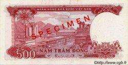 500 Dong VIET NAM  1985 P.099s pr.NEUF