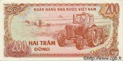 200 Dong VIET NAM  1987 P.100a TTB