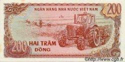 200 Dong VIET NAM  1987 P.100s pr.NEUF