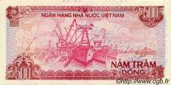 500 Dong VIET NAM  1988 P.101s pr.NEUF