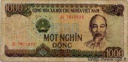 1000 Dong VIET NAM  1987 P.102a pr.TB