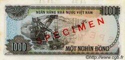 1000 Dong VIET NAM  1987 P.102s pr.NEUF