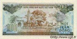 100 Dong VIET NAM  1991 P.105a SPL