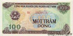 100 Dong VIET NAM  1991 P.105a NEUF