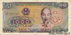 1000 Dong VIET NAM  1988 P.106a TTB