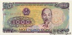 1000 Dong VIET NAM  1988 P.106a NEUF