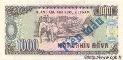 1000 Dong VIET NAM  1988 P.106s pr.NEUF