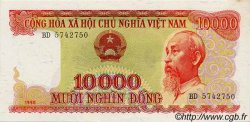 10000 Dong VIET NAM  1990 P.109a pr.NEUF