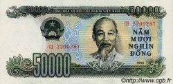 50000 Dong VIET NAM  1990 P.111a pr.NEUF