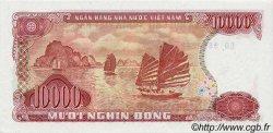 10000 Dong VIET NAM  1993 P.115a NEUF